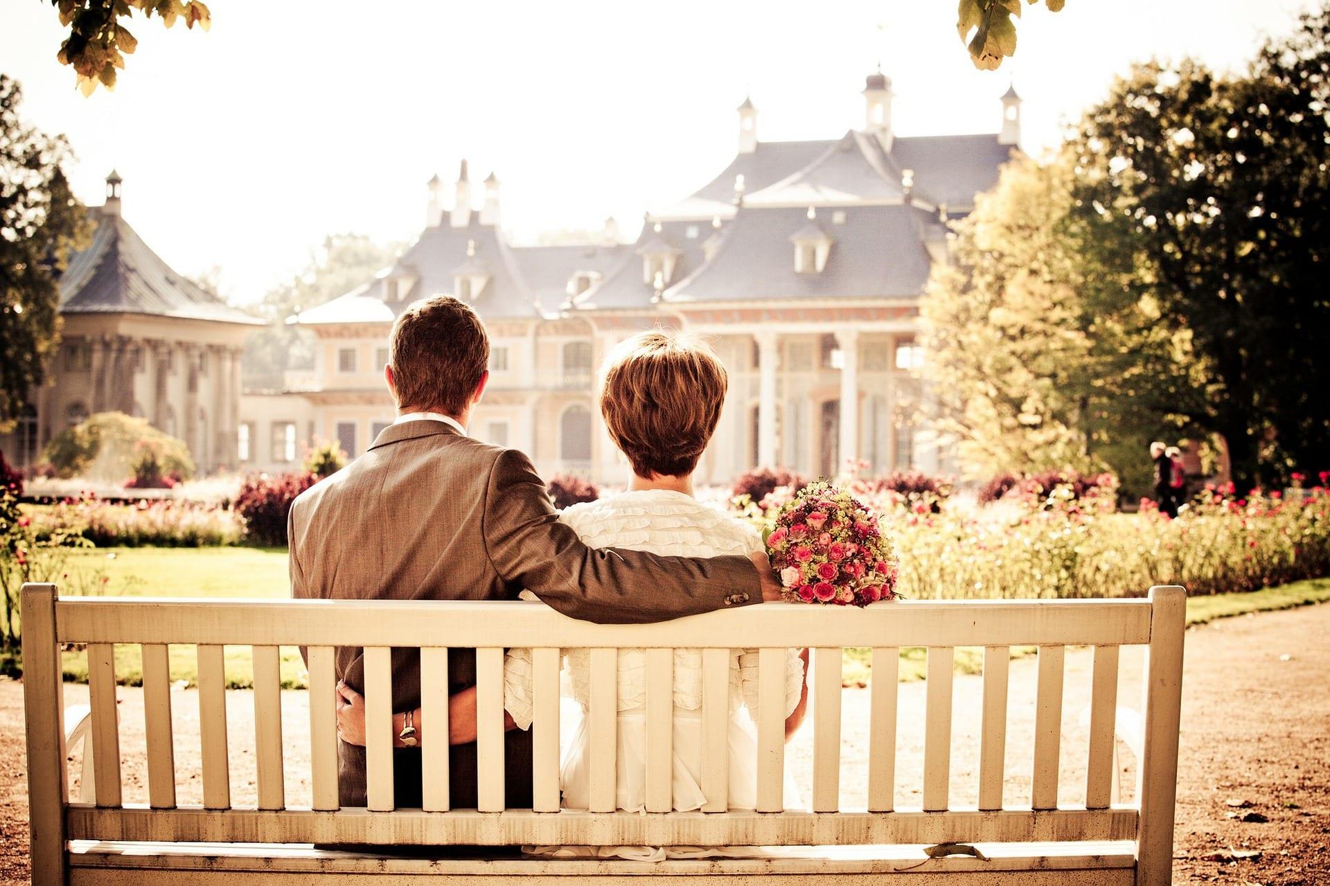 couple 260899 1920 - Trouwen in Drenthe