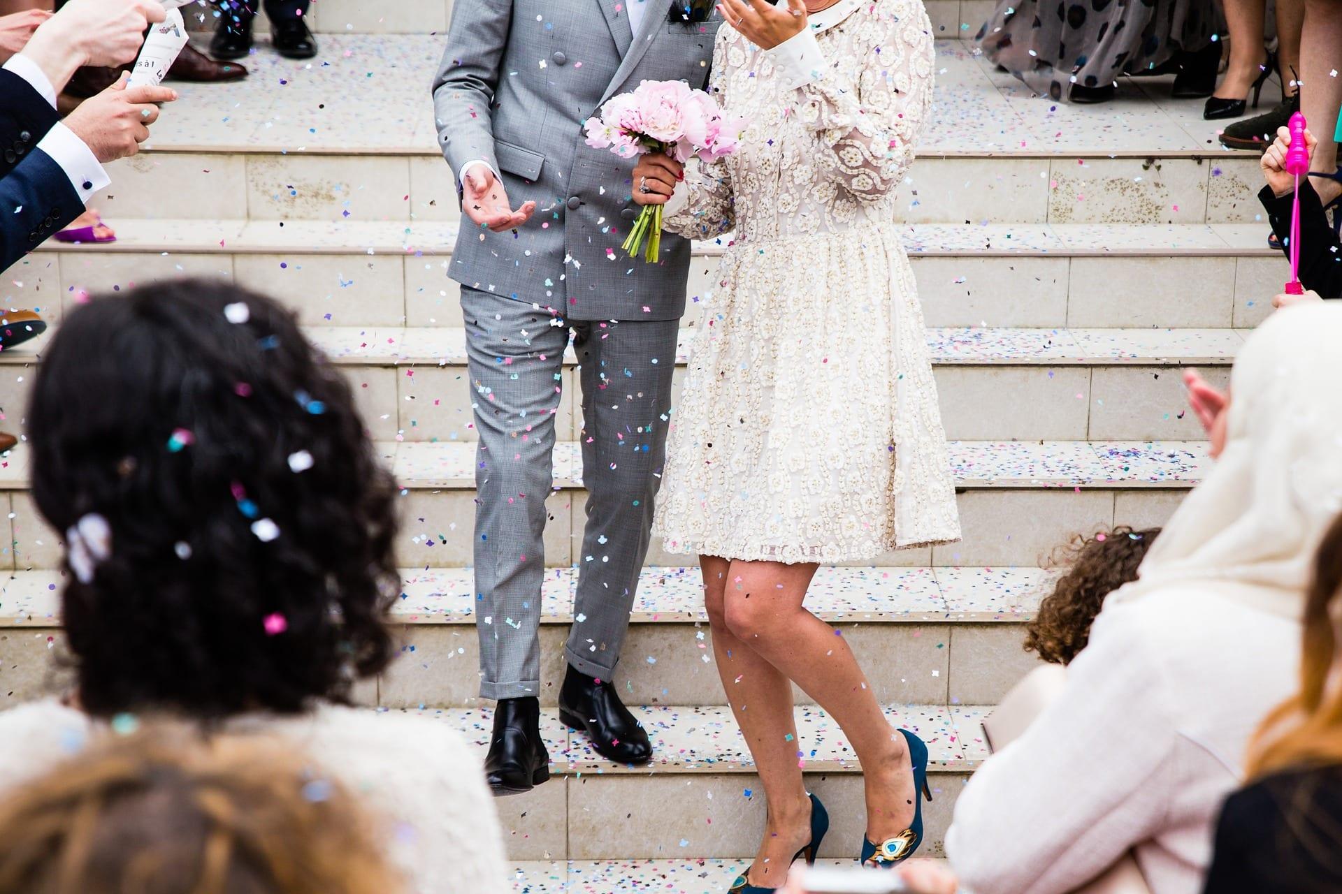 wedding 1353829 1920 1 - Trouwen in Groningen